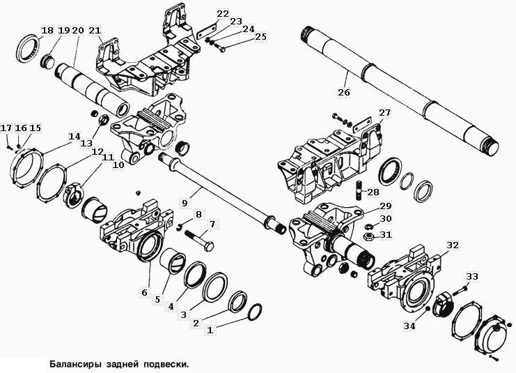 Кронштейн Nexport NP-TVM-371F (до 25кг)