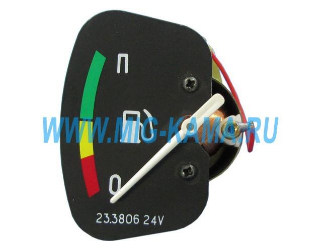 Указатель уровня топлива ВАЗ 2103-2106, ВАЗ 2121 УБ193.