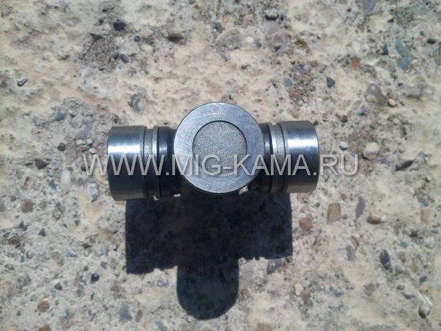 Ремонт рулевого карданного вала ГАЗ Газель | рулевое.